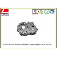 Buy cheap CNC Machining aluminum die casting cover product