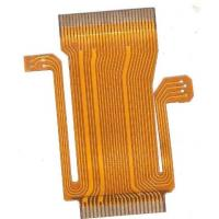 China 2Layer Flexible PCB/FPC/ FPCB Cable manufacturer and  Customized FPCB manufacturer and FPCB Assembly on sale