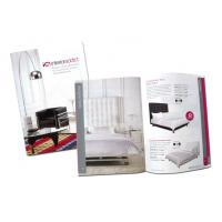 Quality Customized Catalogue design and printing for sale