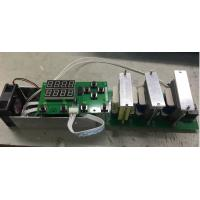 Buy cheap Double Frequency PCB Ultrasonic Circuit Board 200W Input Power High Precision product