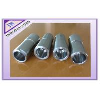 Buy cheap Stainless Steel 316L CNC Lathe Machining For Tube Coupling from wholesalers
