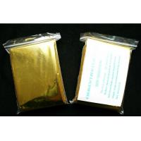 Buy cheap Medical emergency blanket,Rescue blankets product
