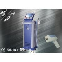 Stationary Beauty Equipment / Machine 810nm Diode Professional Laser Therapy Hair Removal