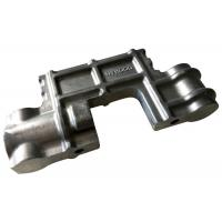 Quality Metal Turned Precision CNC Machined Parts Polished ISO9001 Certified for sale