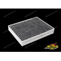 Buy cheap VW Touareg Porsch Cayenne Activated Carbon Cabin Air Filter 95857221900 from wholesalers