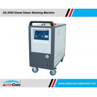 Buy cheap Diesel Steamer car washing machine for engine bay clean/ Mobile steam washer Hot sales with Good price product