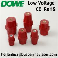 Buy cheap octagonal low voltage insulator busbar insulator from wholesalers