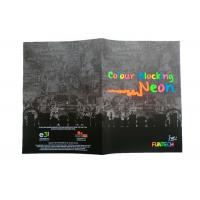 China Coated Gloss Art Paper A5 Booklet Printing , 8 Page Booklet Printing Offset Color on sale