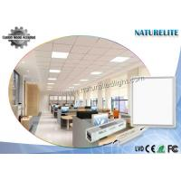 Buy cheap Full Power Emergency Dimmable LED Panel Lights 0 - 54 W DC 20~60V product