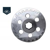 Buy cheap 200cc CG200 Yamaha Motorcycle Accessories , ADC12 Oem Motorcycle Wheel Hub product