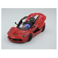 Buy cheap 5 Channel Children's Remote Control Toys , Electric Toy Car With Remote Control product