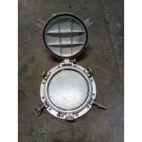 Buy cheap Portlights Marine Windows Porthole Marine Ships Scuttle Window With Storm Cover product