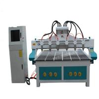 China CA-1825 Multi-head CNC carving machine/CNC cutting router/ CNC crafts router on sale