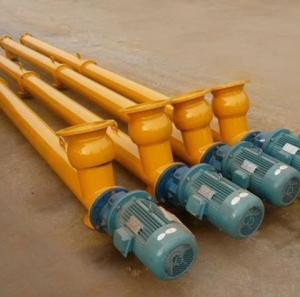Buy cheap AAC Line Powder Screw Conveyor product