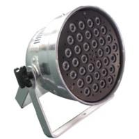 China Par 56 with 36 * 3W Long Life LEDs Low Heat Ultra Violet Lights Uses 5 DMX Channels on sale