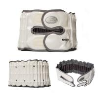 Buy cheap CE Approved Back Support Belt With Air Pump Manual Pump Inflate Long Lifespan product