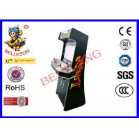 Buy cheap 4 Player Arcade Cabinet Double Coin Operated Game Machines 177CM Height from wholesalers