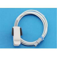 Buy cheap 6 Pin Mindray Spo2 Sensor , Spo2 Probe Sensor Suit For PM9000 / 8000 Cables from wholesalers