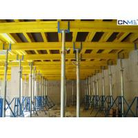 Height Adjustable Shoring Scaffolding Systems Vertical Load Bearing