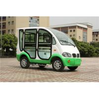 Buy cheap 4 Passengers Electric Club Car 300A Controller With Doors 3280mm×1220mm×1950mm product