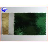 Buy cheap Metallic Coating PP Spunbond Non Woven Fabric Roll With Laminated 20GSM - 120GSM product