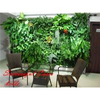 Buy cheap HOT SALE Indoor Walls decoration Artificial Plant Wall building landscaping green wall dec product