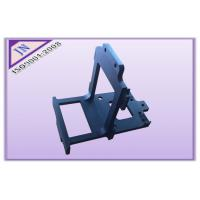 Buy cheap Aluminum 6061-T6 Part Custom Machining Services Anodizing Frame of 3D Printer from wholesalers