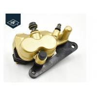 Buy cheap CD110/C100 Motorcycle Brake Pump For 110cc Scooter Hydraulic Brake Caliper product