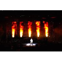 Buy cheap Full Color Led Stage Backdrop Long Lifespan product