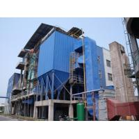 Buy cheap High Temperature Long Filter Pulse Jet Dust Collector Equipment For Coal Fired Boiler / Asphlat mixing product