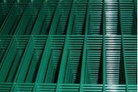 Buy cheap PVC welded mesh panel with high quality product