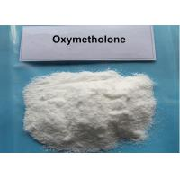 Buy cheap Healthy Anadrol Oxymetholone 50mg Steroid Powder For Man Muscle Building product