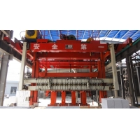 Buy cheap Autoclaved Aerated Coancrete Production-Separator product