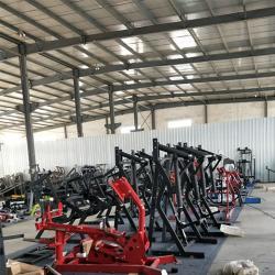 Weifang Zefu Fitness Equipment Co., Ltd