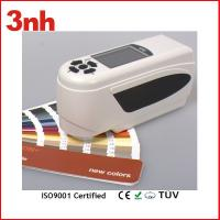 Buy cheap Portable Colorimeter And Color Difference Meter product