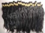 Buy cheap 100% remy human bulk hair product