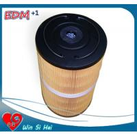 Buy cheap EDM Filter Wire EDM Consumables For Wire Cut Sodick Makino Japax Machine TW-23 product