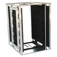 Buy cheap High Temperature Resistant SMT Magazine Rack , Anti Static Pcb Trays Carts ML-7061 from wholesalers