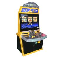 China Pandora Box 5 Cabinet Arcade Video Game Machine 150W Power Metal Material on sale