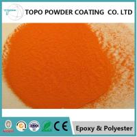 China Anti Corrosive Epoxy Coating For Steel PipeHigh Gloss RAL 1014 Ivory Color on sale