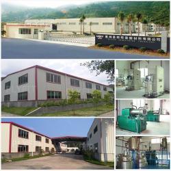 Plyfit Industries China, Inc.