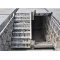 Buy cheap High Quality, 4mm Thickness, Aluminum Alloy Concrete Formwork product