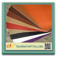 Buy cheap 137cm many colors  Wholesale Hot sale fashion popular leather PU leather product