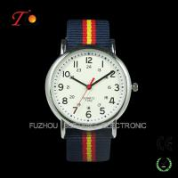 Buy cheap Symbolic nation nylon strap nato watch for promotion from wholesalers