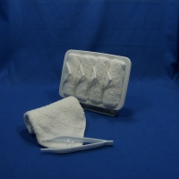 Buy cheap Airways Disposable Non Woven Towel product