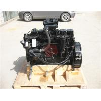 China genuine Water cooling 130HP - 210HP 6 cylinder QSB5.9 cummins qsb 5.9 qsb5.9 motor engine assembly used for truck excava on sale