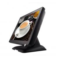 Restaurant Pos Cash Register With Printer 4G Memory SSD Windows 7 Support