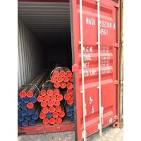 Buy cheap High Precision Nickel Alloy Pipe TU 1381-006-53570464-2011 Cold Resistant Version product