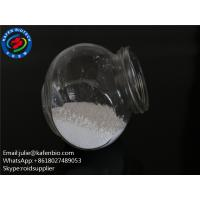 Buy cheap High Purity 27262-48-2 Pain Reliever Drug Levobupivacaine Hydrochloride Powder product