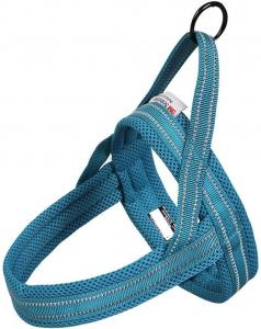 Buy cheap Padded 17.5 Inches No Pull 3M Reflective Nylon Dog Harness product